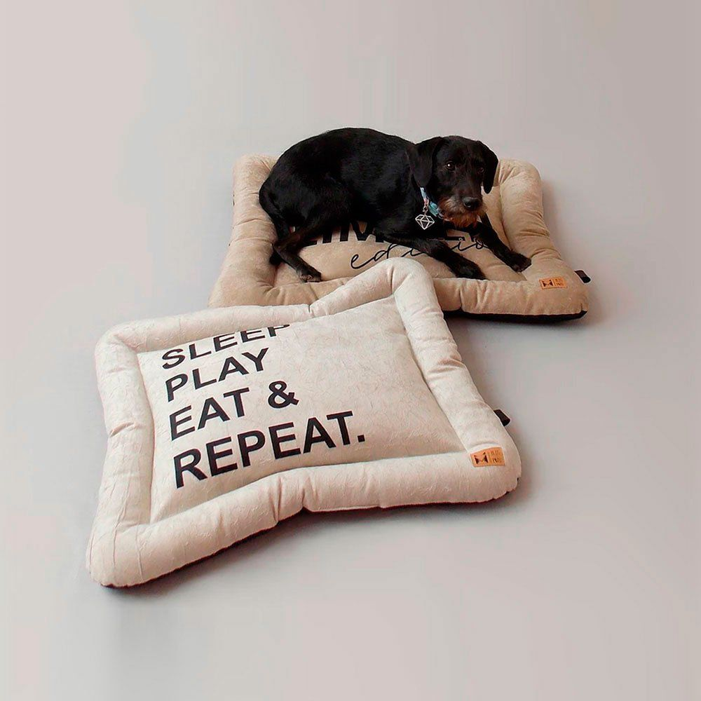 Colchonete Nap Repeat Beds for Pets - G