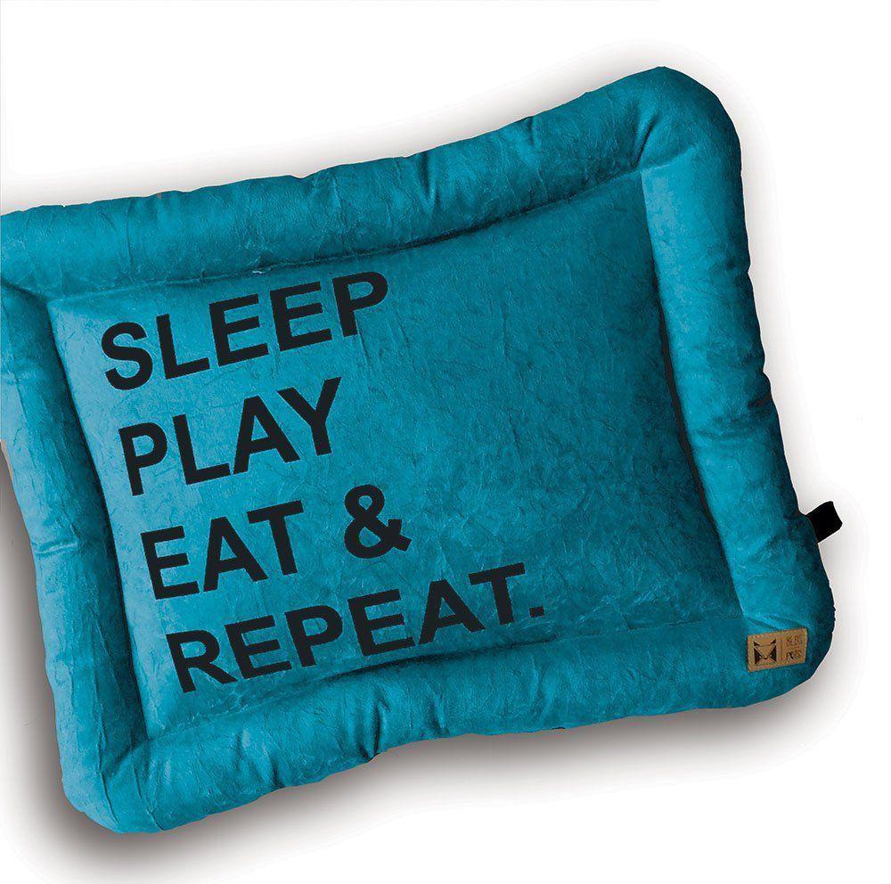 Colchonete Nap Repeat Beds for Pets - G
