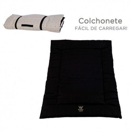 Colchonete Woof Classic Essence