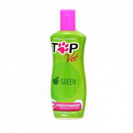 Condicionador Top Vet Green