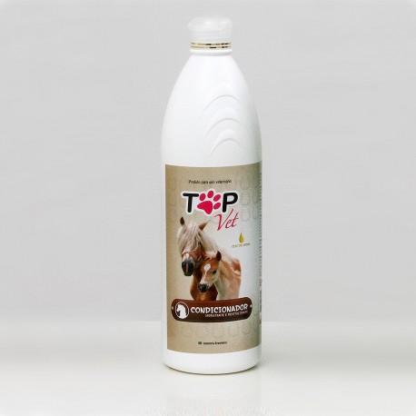 Condicionador Top Vet Hidratante para Cavalos