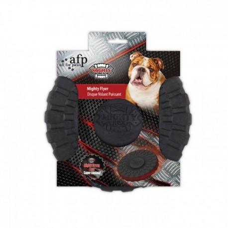 Disco Frisbee Dog Mighty Rex AFP