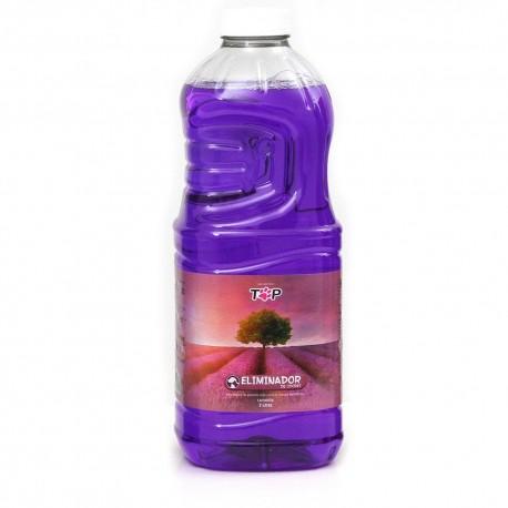 Eliminador de Odores Top Vet Lavanda 2L