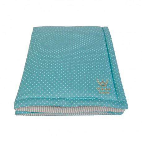 Kit Especial Cabana Woof Classic Deep Tiffany