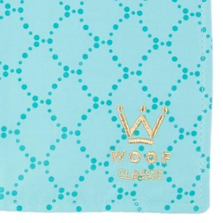 Kit Fofinha G Sereia Tiffany Deep III Woof Classic