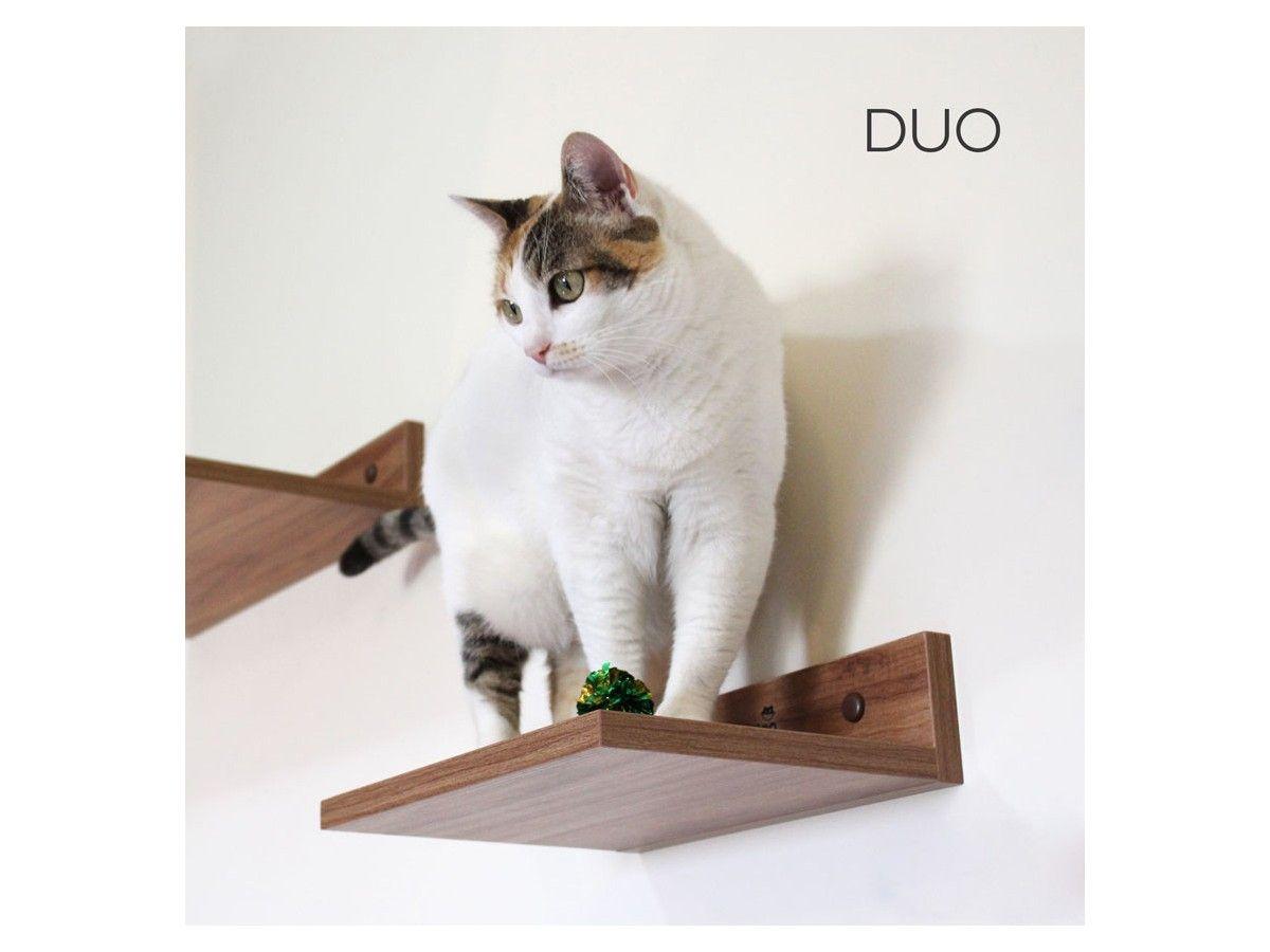 Prateleira Duo Homecat Gatton