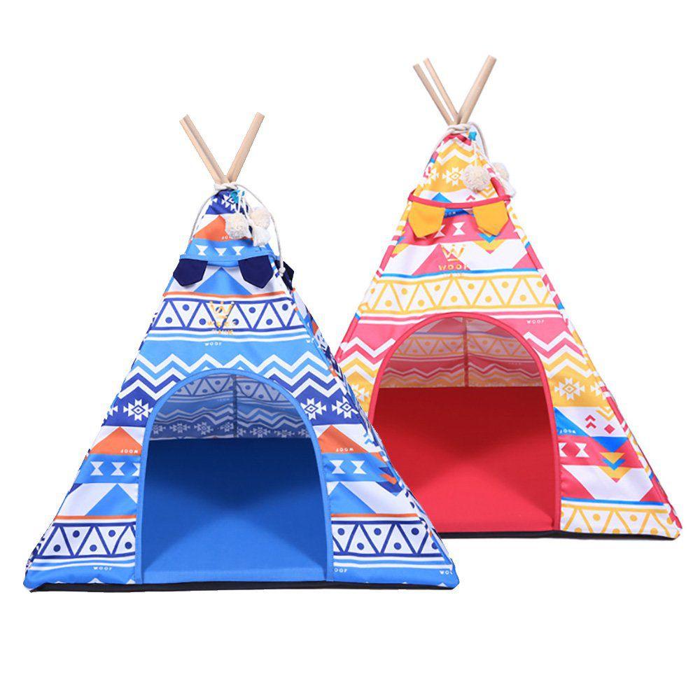 Tenda Apache Woof Classic Llama