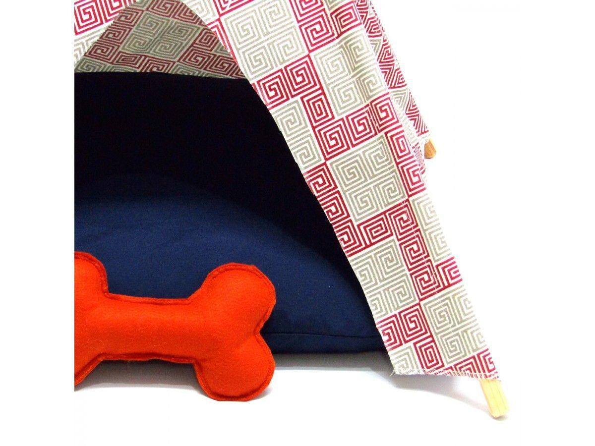 Tenda para Cachorro Campina