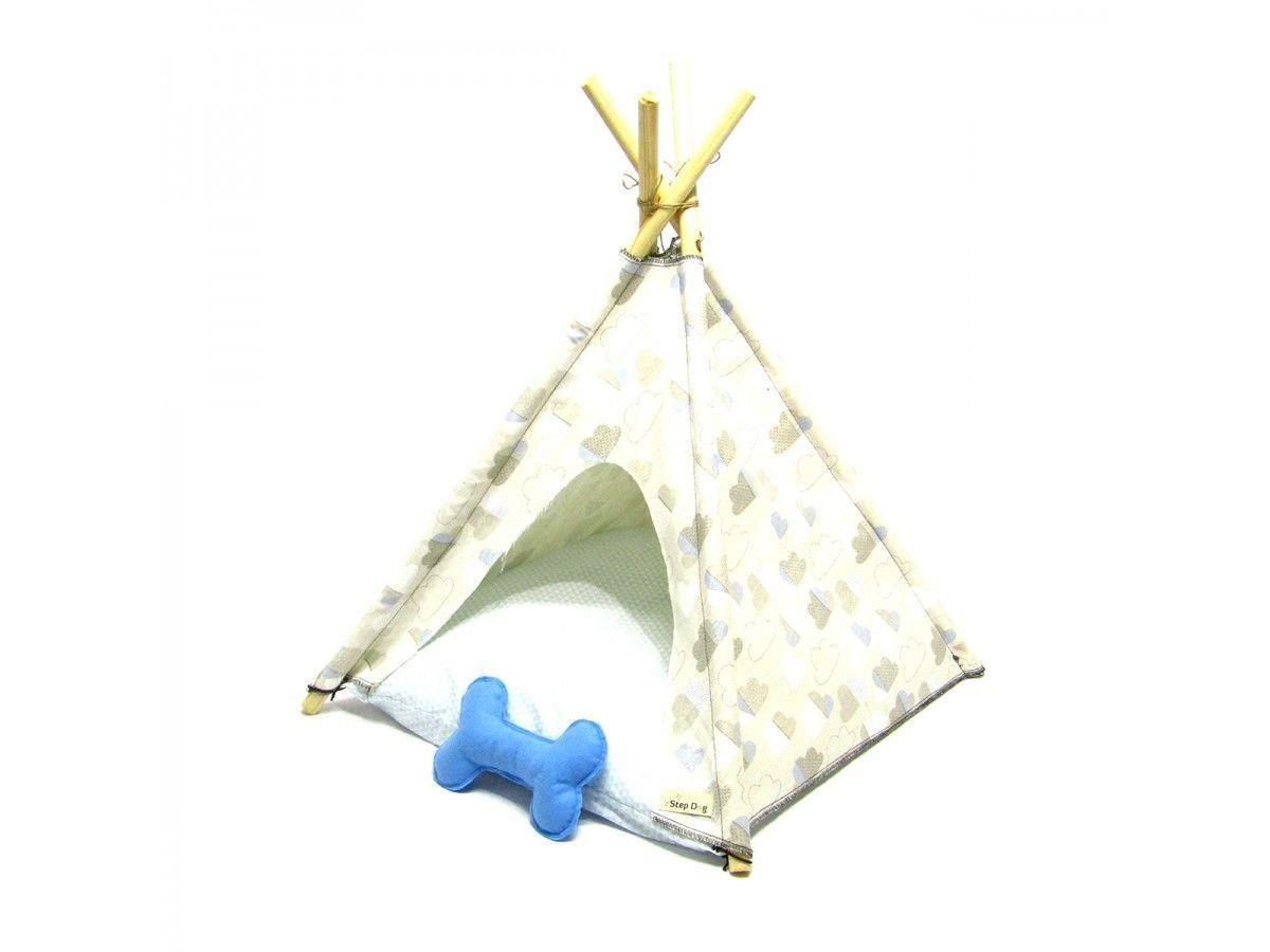 Tenda para Cachorro Citadino