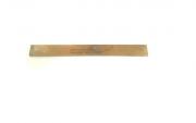 BEDAME 5/8 X 1/8 X 5 - 10% CO SUPERCUT ALBAFER SU-507