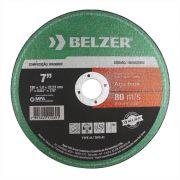 DISCO CORTE INOX 180 X 1,8 X 22 RETO BELZER - 1801822BRI