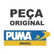 PONTEIRA HEXAGONAL P/4MM - PEÇA PNEUMÁTICA PUMA - T6003-04B