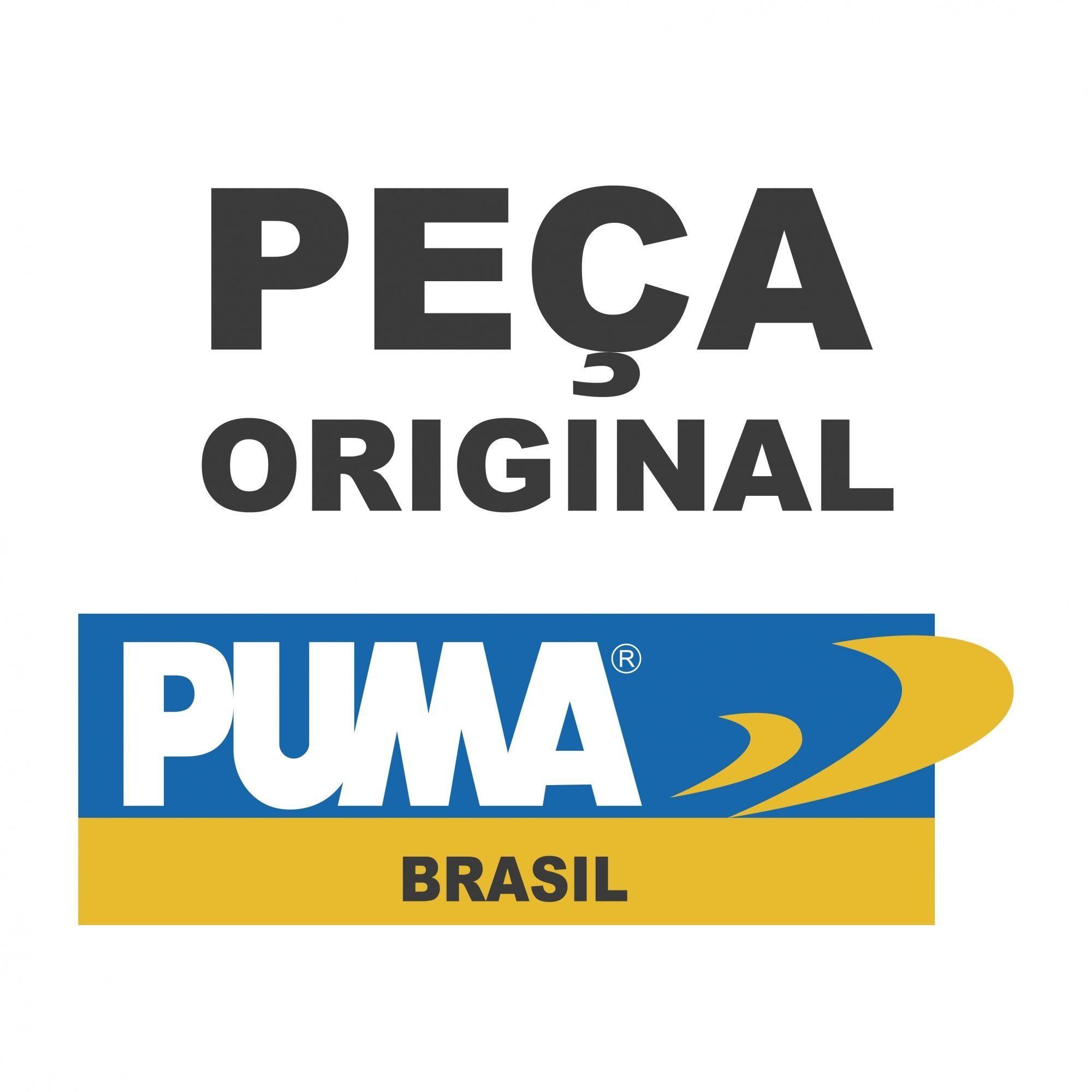 ABAFADOR - PEÇA PNEUMÁTICA PUMA - T2000-40