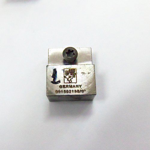 Porta Inserto Coroa da Biseladora DWT Germany 0° - 091502138-91502138