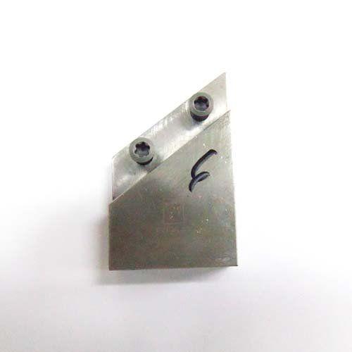 Porta Inserto Coroa da Biseladora DWT Germany 37,5° - 091502464-91502464