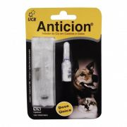 ANTICION CARTELA 1 ML *
