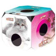 BRINQUEDO CAT BOX ADULTO FURACAOPET