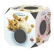 BRINQUEDO CAT BOX FILHOTE FURACAOPET
