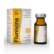 FLUNIXINA INJ UCB 10 ML *