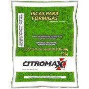 ISCA PARA FORMIGAS CITROMAX 300G