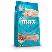 RAÇÃO MAX CAT ADULTOS SABORES DO MAR - 20KG