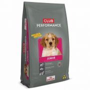 RAÇÃO ROYAL CANIN CLUB PERFORMANCE JÚNIOR - 15,0 KG
