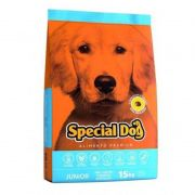 SPECIAL DOG JUNIOR 15KG