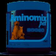 SUPLEMENTO VITAMÍNICO AMINOMIX PET 100G