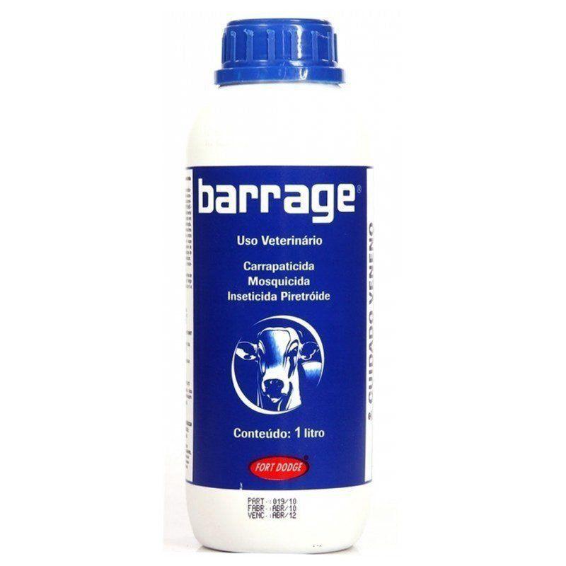 BARRAGE 1 L