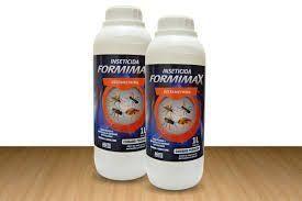 INSETICIDA FORMIMAX DELTAMETRINA 1L