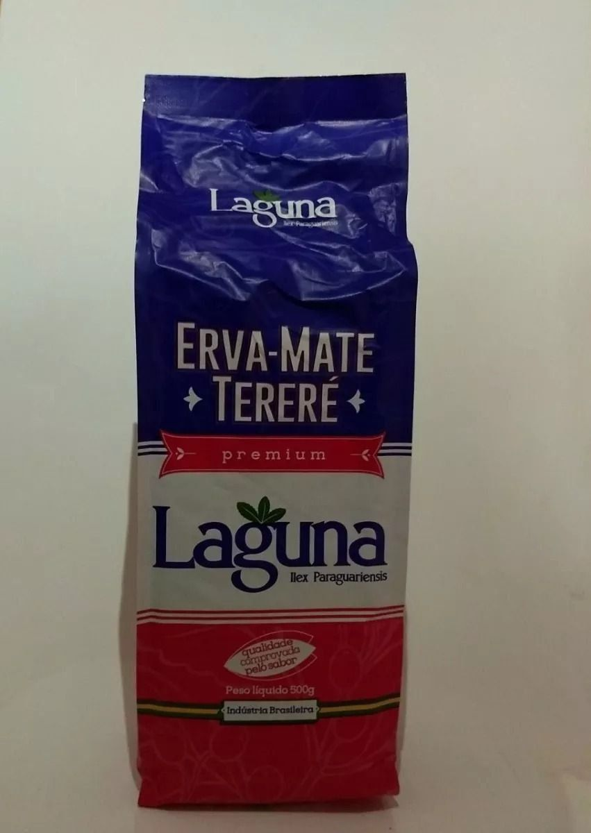 Erva Tereré Laguna Premium