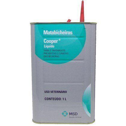 MATABICHEIRAS COOPER 1 LT