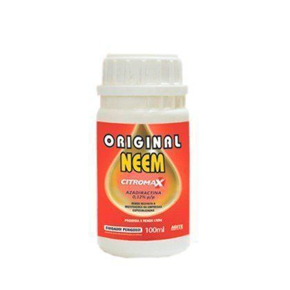 ORIGINAL NEEM CITROMAX 200ML