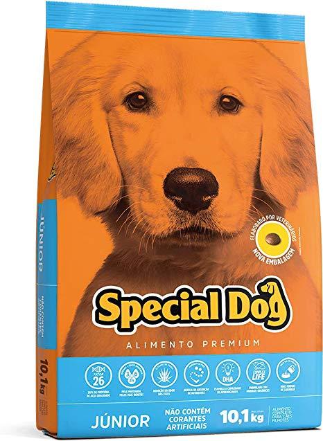 SPECIAL DOG JUNIOR 10,1KG