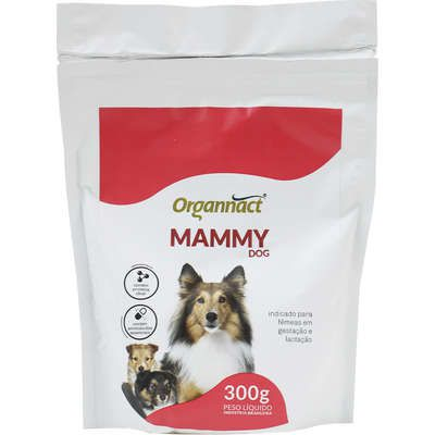 SUPLEMENTO ALIMENTAR MAMMY DOG 300G