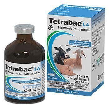 TETRABAC LA 50 ML *