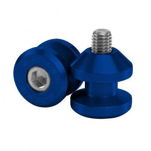 Slider Balança Anker V-Strom 650 1000 Cbr 600 1000 Ninja 400 650