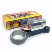 Biela Completa Txk Racing Competição Cg 125 1883 A 1991 Pino 16mm