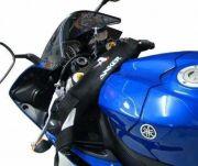 Cinta Transporte Motos Sutiã Big Bikes Anker Amarrar Motos