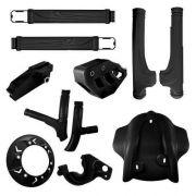 Kit 8 Acessórios De Proteção Anker Honda Crf 230