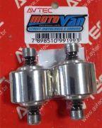 Válvula Suspensão Dianteira Avtec Honda Crf 230