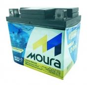 Bateria Moura Ma5-d 5ah 12v