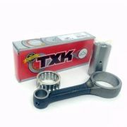 Biela Completa Txk Cg 125 92 A 2001 Cbx 150 / 200 Strada  Xr 200 xlr 125 bros 150
