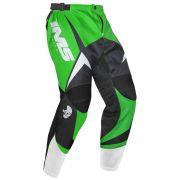 Calça Ims Flex Verde Motocross Trilha Enduro