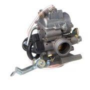 Carburador Completo Gp Ybr 125 2011 A 2013