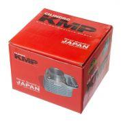 Cilindro Kmp Crf 230 Std Crf230 Completo Encamisado