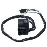 Conjunto Interruptor Luz Condor Esquerdo Bros 150 06 A 08 Esd/Es