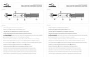 Emulador De Válvula Suspensão Dianteira Crf 230 Anker
