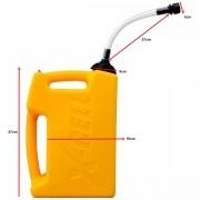 Galão Transporte De Combustível 15 litros X cell