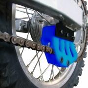 Guia De Corrente Traseiro Anker Yamaha Ttr 230